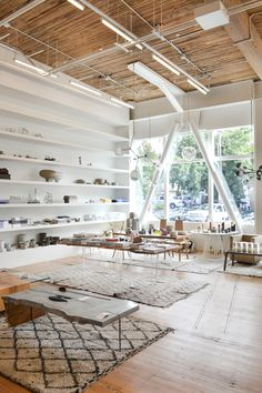 Happy Interior Blog: From Place To Space: Totokaelo In Seattle