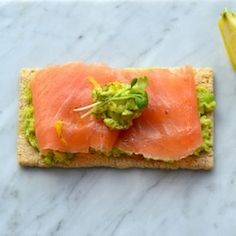 Why you should add salmon to your diet - YES please!