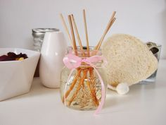 Diffuser, Diy And Crafts, Cleaning, Homemade, Interior, Home Decor, Tips, Ideas, Cleanser