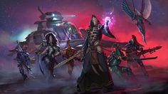 banshee craftworld dark_reaper diegogisbertllorens dire_avenger eldar eternal_crusade exarch falcon fire_dragon hawk striking_scorpion ulthwe warlock