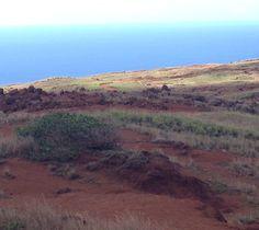 Garden of the Gods, Lanai Hawaii