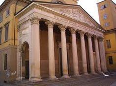 Aula Magna University Pavia - Italy