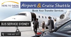 Looking for the best shuttle service in Western Sydney? Let me tell you one thing that you will find many shuttle services in Sydney Here To There is the Best Airport Shuttle Transfer Service in Western Sydney which have a prepaid service, fixed with reasonable price.