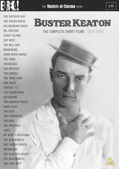 Fatty y las estrellas (1918) EEUU. Dir.: Roscoe 'Fatty' Arbuckle. Curtametraxes. Comedia - DVD CINE 2450-I