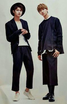 Jun/Junhui and Minghao/The8