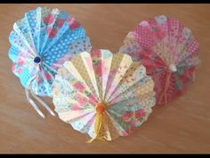 How to make a paper umbrella that open and closes(New version). Origami umbrella that open and closes, 梅雨「傘」折り紙 DIY rainy season umbrella. It can also be used in rainy season (cough), a craft for kids, a parasol for your barbie or a cute Paper Crafts Origami, Diy Origami, Diy Paper, Paper Art, Cute Umbrellas, Paper Umbrellas, Barbie Making, Felt Crafts, Diy And Crafts