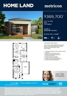 House and Land Package BUILD western suburbs Ottoway Metricon Homes deposit and signature is all that is required at this stage #locationlocationlocation #newhomesmell #metricon #build #west #15 minutes from CBD #10 from beach #invest #future #home #for rent #profit #house #realestateadelaide #realtor #realestate #realestateagent #grants #stampdutysavings #naomiwillrealestate