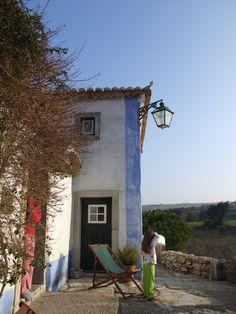 Aldeia da Mata Pequena - Mafra - Portugal