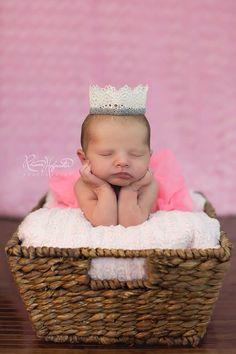 """our little Princess """"Austin Grace"""""""