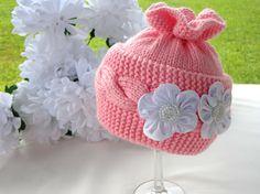 Baby+Hat+P+A+T+T+E+R+N++Knitting+Baby+Hat+Baby+by+Solnishko43,+$5.50