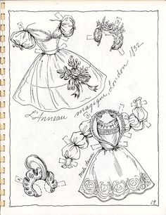 Ballet Book 2 - Ventura page 19