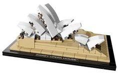 21012 Lego Architecture Sydney Opera House™ - Have it!