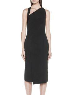 Shoulderless Mini Dress #DavidJones