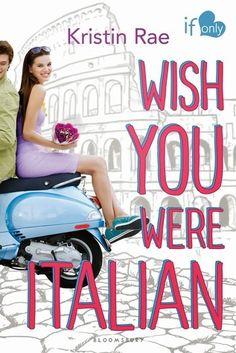 Wish You Were Italian