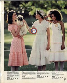 EMPIRE 1981 SPRING SUMMER mail order catalogue ON DVD PDF JPEG FORMATS | eBay