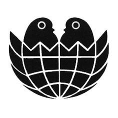 Peace Flag Assembly Logo | SocMus