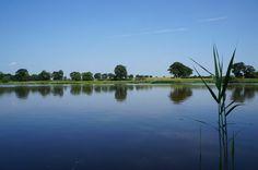 Hardley Flood, Wherryman's Way, Chedgrave, Norfolk