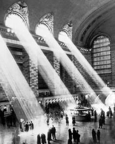 NEW YORK/GRAND CENTRAL