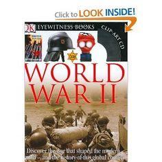 World War 2 timeline.