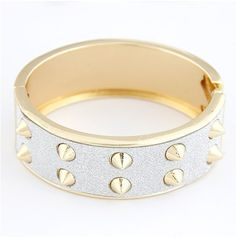 Find More Wrap Bracelets Information about Vintage Jewelry New Design Unique Antique Style Metal Punk Temperament And Exaggerated Rivet Bracelet!#ftbbay_10113660,High Quality bracelet bead,China bracelet dog Suppliers, Cheap rivet nuts stainless steel from yiwu Online Fashion store on Aliexpress.com