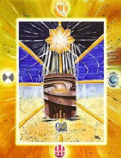 July 22 Day Sign: Lamat (South) STAR  Lamat - (Pronounced: lah - maht)  Key meaning: opposition, risk and daring.