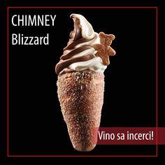 Înghețată artizanală ciocolata și vanilie ☑️ biscuit crocant ☑️ nuci ☑️ Chimney Cake, Bakery, Good Food, Menu, Ice Cream, Desserts, Menu Board Design, No Churn Ice Cream, Tailgate Desserts