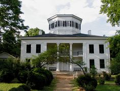 Waverly, Columbus, MS. how it looks today. the house that made me want to restore old houses.