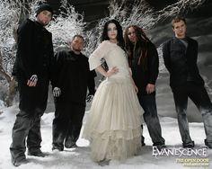 * m. Evanescence