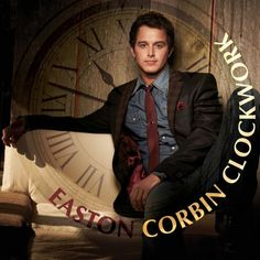 "Listen To Easton Corbin's ""Clockwork"" [Song]"