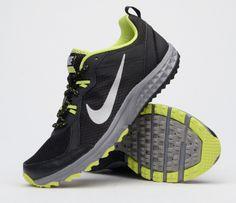 Nike Wild Trail 2014