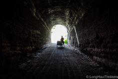 El Chaquiñan: The Best Cycle Path in South America | Quito, Ecuador | Long Haul Trekkers