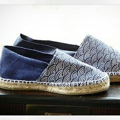 Japanese collection for dad and sons by mumishoes  www.mumishoes.etsy.com  #mumishoes #alpargatas #espardeñas #espadrilles #spadrilles #esparteñas #espadrillas #espadrilas #madeinspain #japanesetraditionalfabric