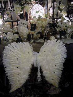 Angel Wings - Les Enfants du Marais ...