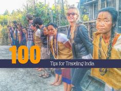 I've been traveling India and writing about it for 3 years. Here are my top 100 India travel tips based on lots of experience and a little common sense.