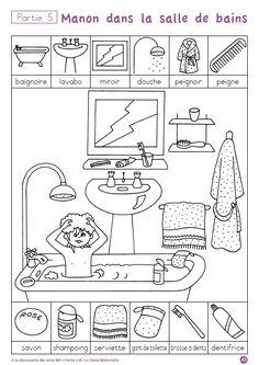 (2014-06) Find 12 ting på badeværelset
