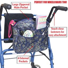 All Purpose Walker Bag Pet Helpers, Bags 2015, Customer Number, Kitchen Helper, I Found You, Purpose, Health And Beauty, Household, Pride