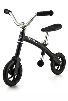 Ride-on toys for kids: Micro Kickboard's G-Bike Chopper balance bike