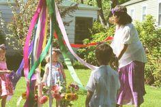Spring Festivals and Celebrations