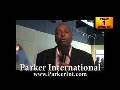 Parker International - Al Parker Business development Consultant