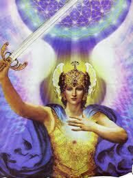 ~~ Reiki ~~ Shield of Archangel Michael connects you to the power and energies of Archangel Michael and surrounds you with Archangel Michael's love and protection. While you do not need an attunement to call on Archangel Michael for any reason, this attunement will connect you to him in a powerful way and strengthen any connections to Archangel Micheal that you may already have.