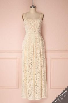 Zaruko from Boutique 1861 Wedding Dress With Veil, Wedding Dresses, Bride Dresses, White A Line Dress, Lace Jumpsuit, Feminine Dress, Bridal Gowns, Vintage Dresses, Marie