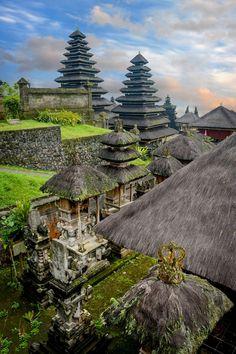 Beautiful Bali, Indonesia.