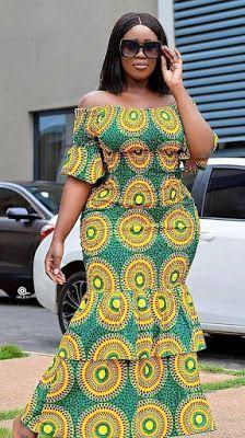 latest ankara skirt and blouse styles ankara skirt and blouse,latest ankara skirt and blouse Latest African Fashion Dresses, African Print Dresses, African Dresses For Women, African Attire, African Dress Designs, Ankara Styles For Women, African Print Clothing, African Print Fashion, African Prints