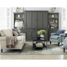 Elyse Chair | Crate and Barrel