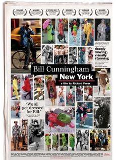 Bien Vestido: Bill Cunningham: Quips, Quotes & Words of Wisdom