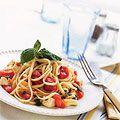 7 guilt-free Italian pasta dinners