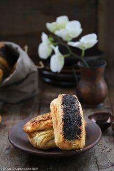 Tina's Tausendschön: Kulinarisch die Welt entdecken! Heute geht's (mal wieder) nach Dänemark! Birkes