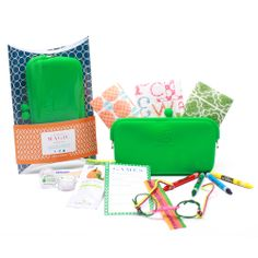 Baby Shower Gifts - Mommy's Magic Kit