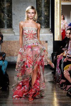 * Emilio Pucci 2012 Collection