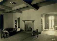 The Hollywood Studio Club On Lodi Pl.